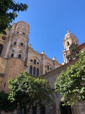 Cathedral de la Encarnación de Málaga